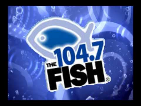 Commercial for 1047 The Fish