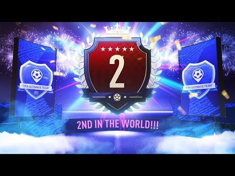 2ND IN THE WORLD! ICON PACK + RTTF PACKED! - FIFA 20 Ultimate Team
