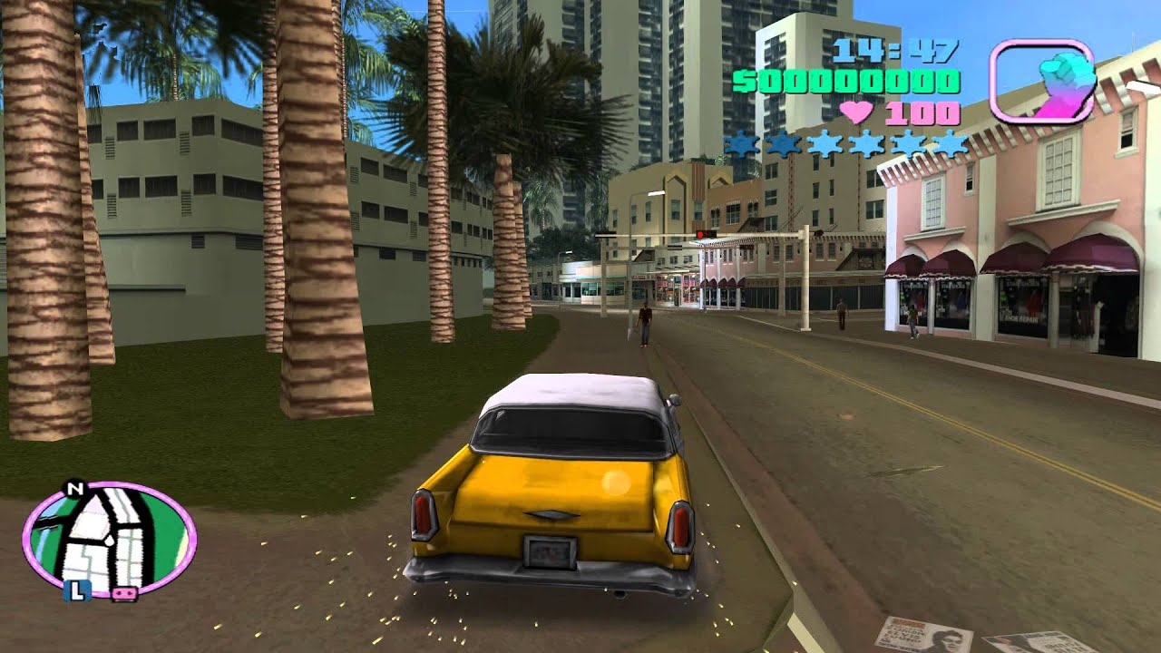 download gta vice city for windows 10