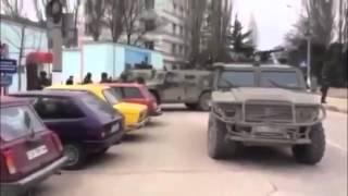 ds1607 - Возвращение Крыма