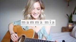 Baixar Mamma Mia - ABBA Cover | Carley Hutchinson