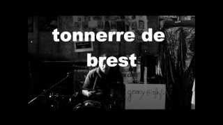 GRONY interprete tonnerre de brest.wmv
