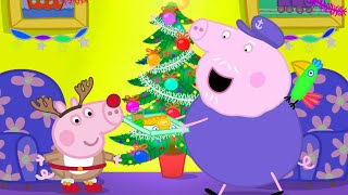 Peppa Pig Official Channel | The Christmas Tree