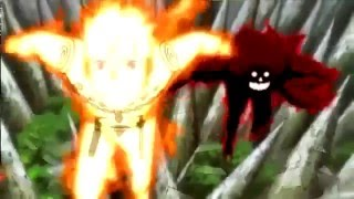 Naruto lồng nhạc cực hay