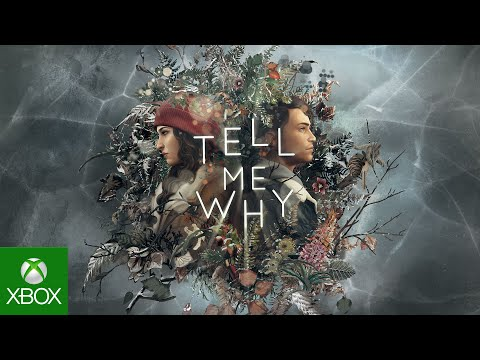 Life is Strange developer unveils new mystery game, Tell Me Why