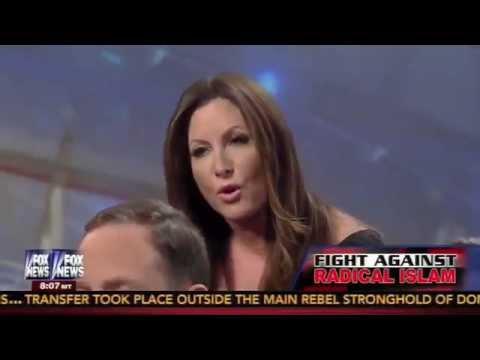 Fight Against Radical Islam - Leslie Marshall on Hannity 9/12/14