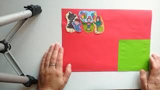 """Информационно-познавательное видео на тему """"Безопасность детей на улице"""". Безопасность детства 2020"""