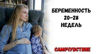 видео Двадцать восьмая неделя беременности