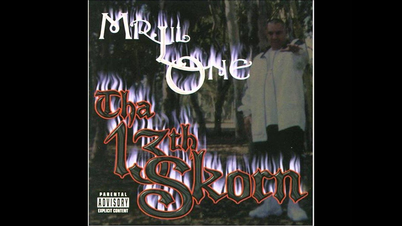 Mr. Lil One- Nickelbags