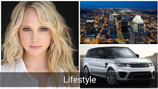 Lifestyle of Candice King,Income,Networth,House,Car,Family,Bio