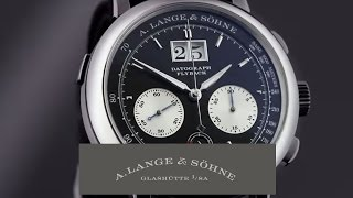 DATOGRAPH UP/DOWN – A. Lange & Söhne