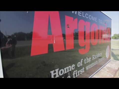 Argonia, Kansas  - Sumner County Economic Development Community