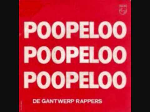 Gantwerp Rappers Poopeloo