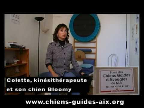 Interview de Colette