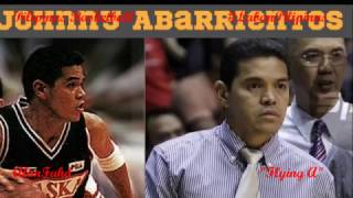 Johnny Abarrientos: Asia's Best Point Guard in 90's (Rp Team/PBA Highlights)