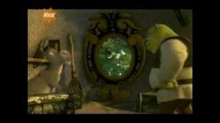 Ad Breaks – Nickelodeon (during SpongeBob SquarePants, 2004, UK)