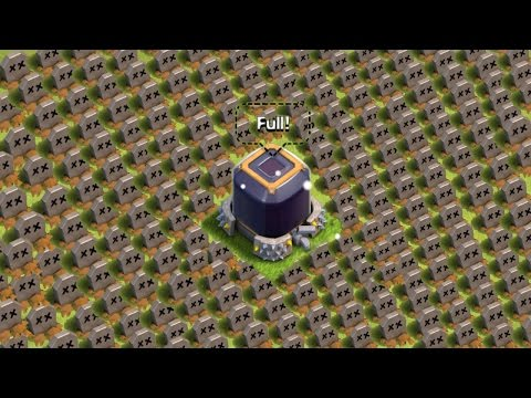 "Clash of Clans - ""TROLLING CHAMPIONS"" DARK ELIXIR TROLL BASE! EPIC D.E. WINS! (MUST WATCH)"