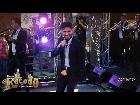 Banda El Recodo - No Me Se Rajar / Vamonos de Fiesta (En vivo Pico Rivera Sports Arena) 2018