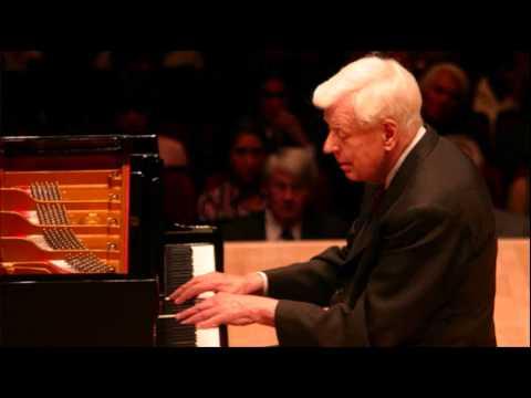 CHOPIN FOUR BALLADES  EARL WILD piano  1990