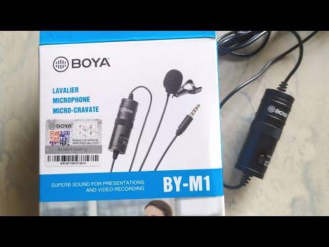 Boya By M1