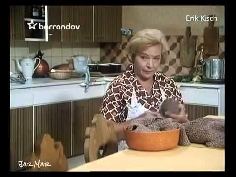 Tchán Komedie Československo 1979