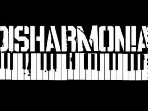 Disharmonia - Máme vlastný názor