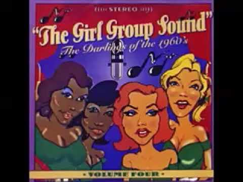 VA – The Girl Group Sound Vol 4 : Rare Girl Group Sounds From The Early 60's Pop Rock Music Comp