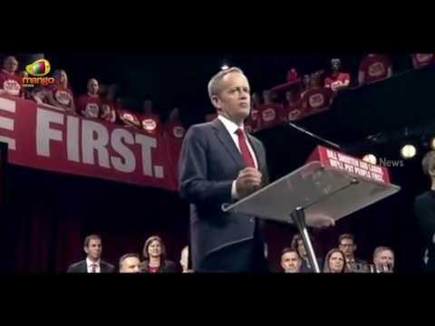 Bill Shorten Full Speech Highlights   Labour Party Election Campaign   Australia   Mango News Mp3