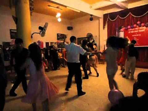Điệu nhảy Mambo
