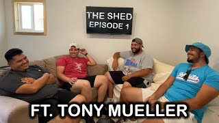 The Shed - Episode 1