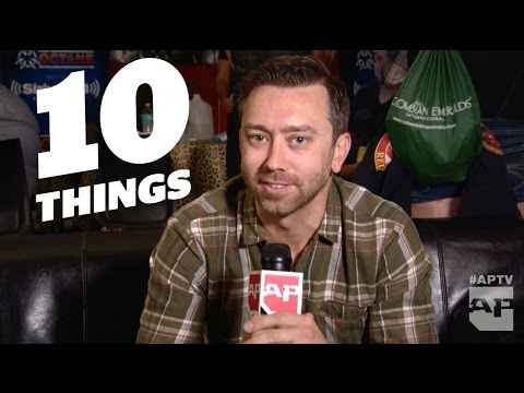 5 Things You Didn't Know About Rise Against