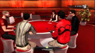 Test Drive Unlimited 2 - Casino Island [part 1]