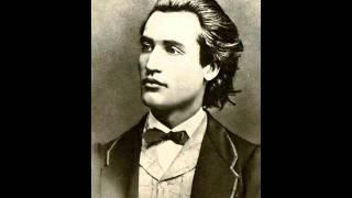 Atât de fragedă Versuri Mihai Eminescu Muzică şi Recitare Dan Lucian Corb