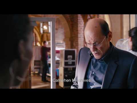 Le Sens de la Fête - Film Trailer streaming vf