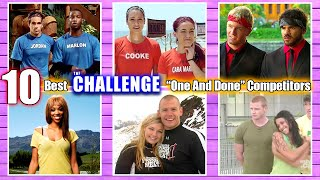 Best The Challenge Contestants That Ever Played