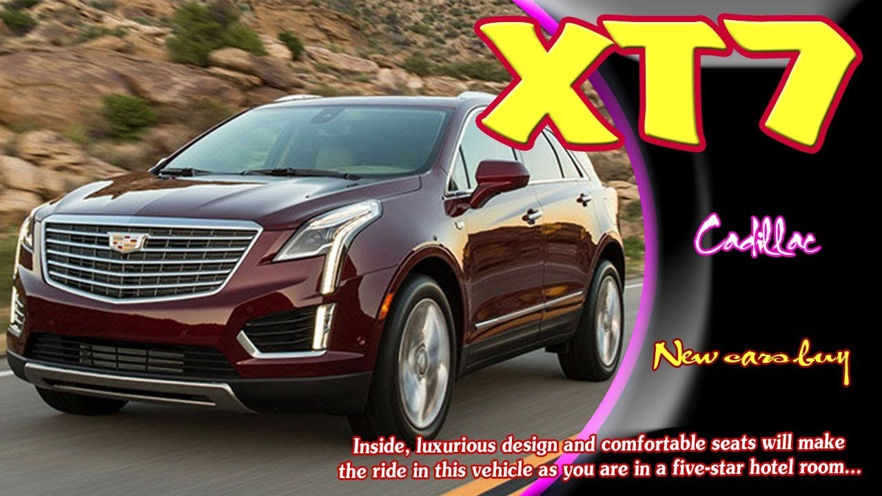 2019 Cadillac XT7 Redesign, Release Date, Price, Engine >> 2019 Cadillac Xt7 2019 Cadillac Xt7 Suv 2019 Cadillac Xt7 Crossover 2019 Cadillac Xt7 Luxury