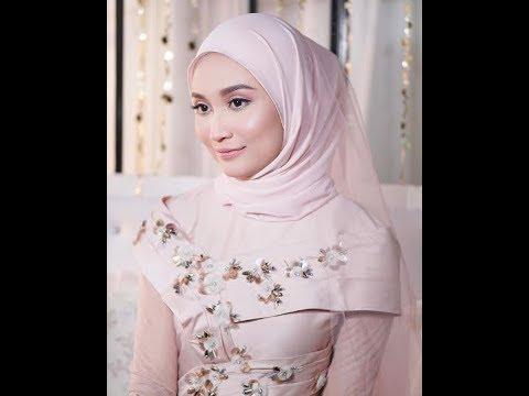Cantik Nye Ayda Jebat sebagai Adira Imani dalam Drama Asalkan Dia Bahagia di TV3