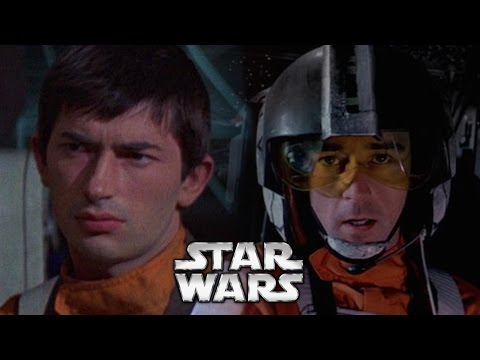 The Tale of Two Wedges: The Behind the s Story of Wedge Antilles