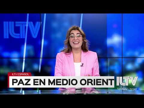 NOTICIAS DE ISRAEL EN ESPAÑOL 12.11.20