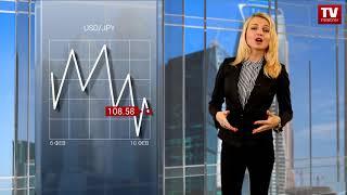 InstaForex tv news: Куда пойдут фондовые индексы, решат данные по инфляции в США  (12.02.2018)