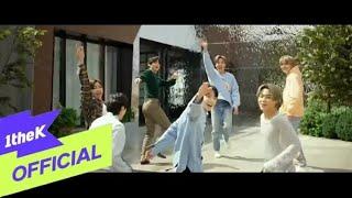 BTS (방탄소년단) 'LOVE MAZE' MV