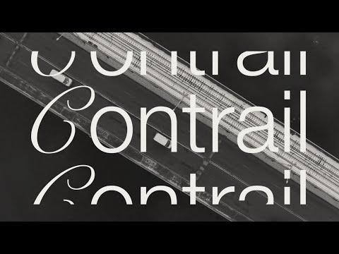 EASTOKLAB - Contrail (MV)