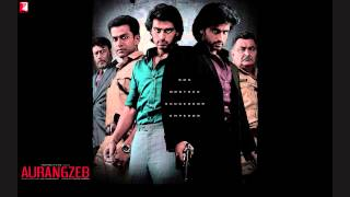 Barbaadi  Aurangzeb 2013) - Full Song HD