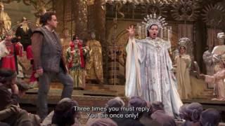 The Met: Live in HD - Turandot - In questa reggia