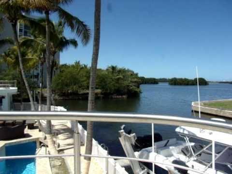 Puerto Rico Luxury Waterfront Property