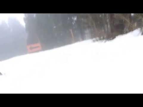 スノボー勝山スキージャム