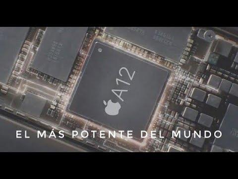 Apple ha creado el Procesador más Potente del Mundo!