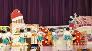 Publication Date: 2019-12-21 | Video Title: 秀德靈糧童聲賀聖誕2019上幼甲