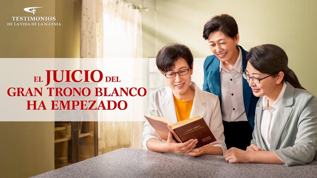 Testimonio cristiano en español 2020 | El juicio del gran trono blanco ha empezado