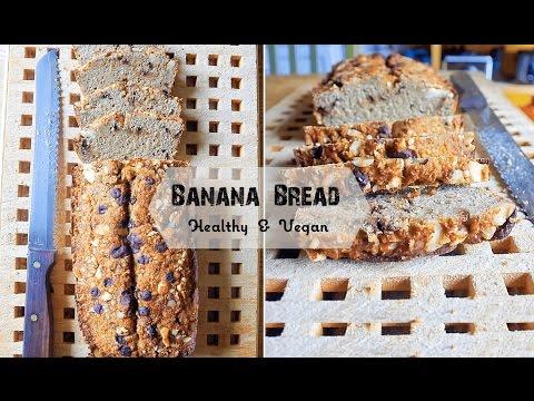banana-bread---healthy-et-vegan-{-sans-matière-grasse-}